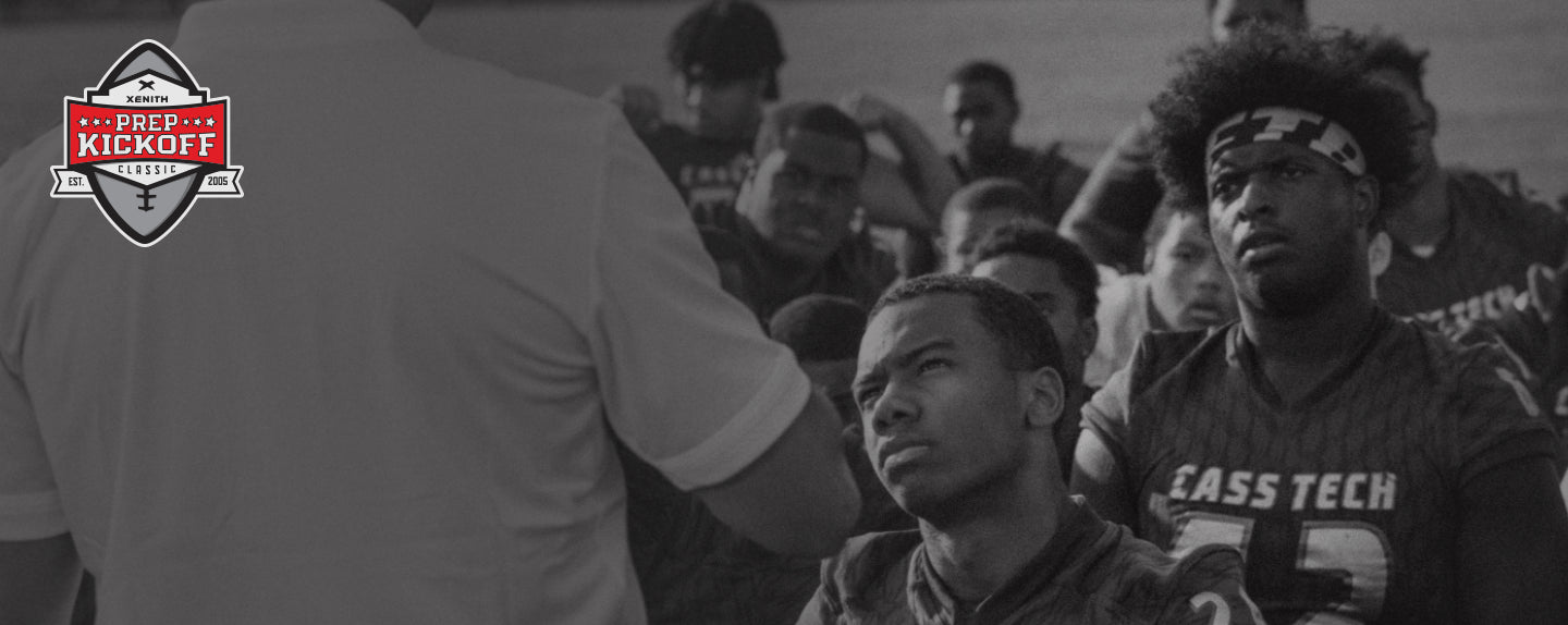 XENITH PREP KICKOFF CLASSIC COMMUNITY SUMMIT: Racial Inequality and Sport