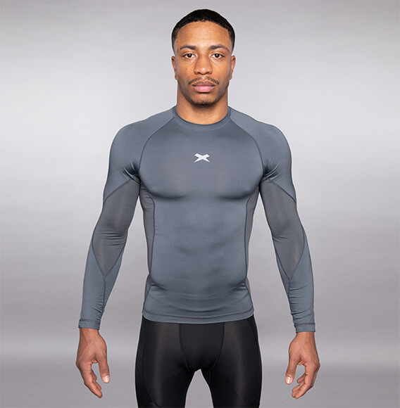 Momentum Compression LS