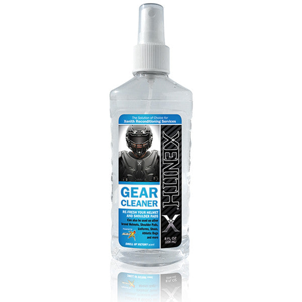 Xenith Gear Cleaner