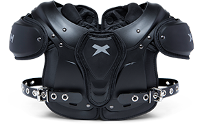 Fly Shoulder Pad