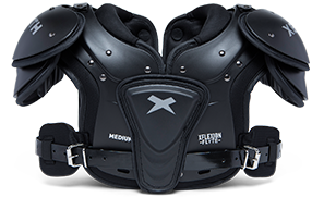 Flyte Shoulder Pad