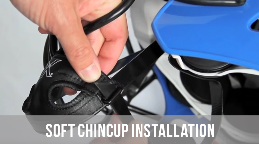 SOFT CHINCUP INSTALLATION