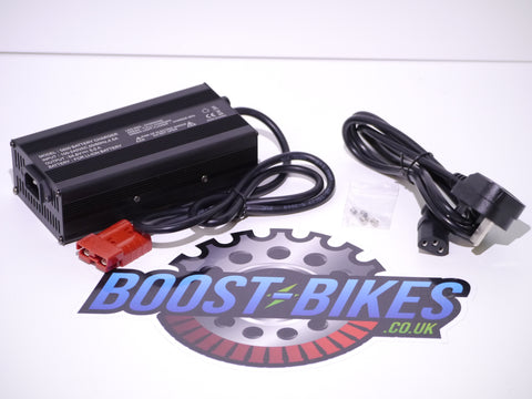 10S (42V Peak) 5Amp/300W LI-ION BATTERY CHARGER