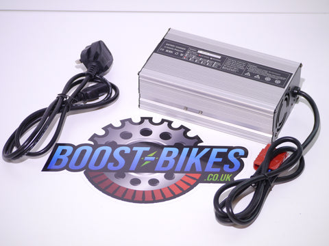 20S (84V PEAK) 5Amp/500W LI-ION BATTERY CHARGER