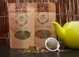 Nateave Brew loose herbal tea blends