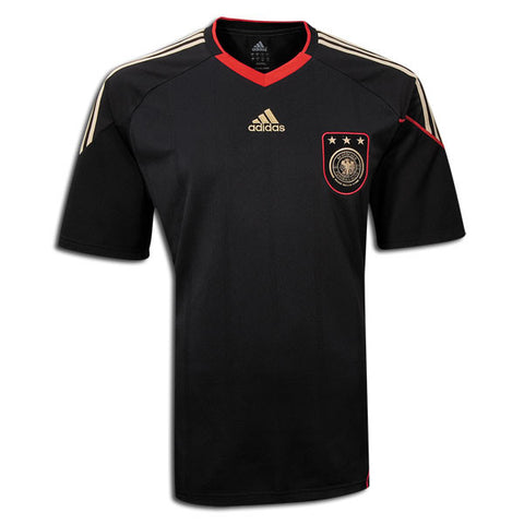 5e4349b44 Germany Away Jersey 2010 Youth and Boys Sizes M