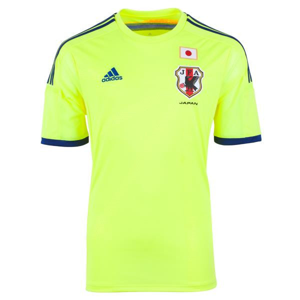 Japan Away Jersey 2014 S, Japan Soccer Jersey - Adidas, G2G Sport Chicago