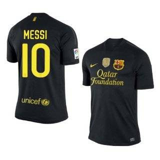 Messi Barcelona 2011 2012 Away with Fifa Champion Badge ,  - Nike, G2G Sport Chicago