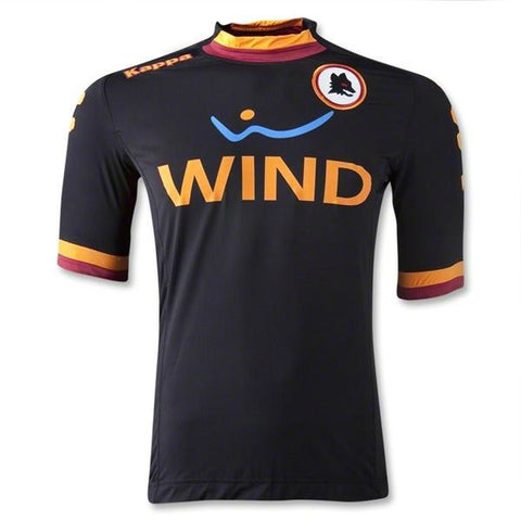 AS Roma Jersey Away 2012 2013 S, AS Roma Jersey - Kappa, G2G Sport Chicago