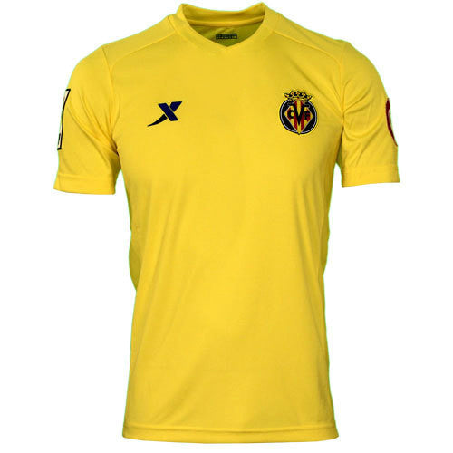 Villareal Jersey 2011-2012 S, Villareal Soccer Jersey - XTEP, G2G Sport Chicago