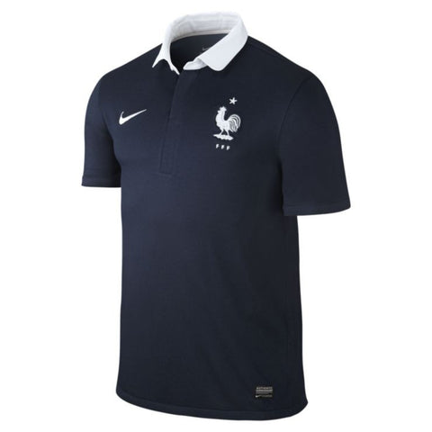 France Jersey 2014 2015 XL, France Soccer Jersey - Nike, G2G Sport Chicago