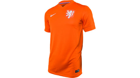 Netherlands/Holland Home Jersey 2014 S, Netherlands / Holland soccer jersey - Nike, G2G Sport Chicago