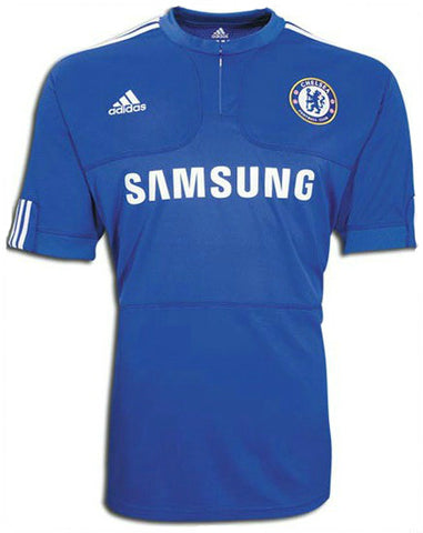 Chelsea Jersey 2009 2010 M, Chelsea Soccer Jersey - Adidas, G2G Sport Chicago