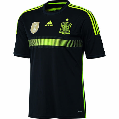 Spain Jersey 2014 , Spain Soccer Jersey - Adidas, G2G Sport Chicago