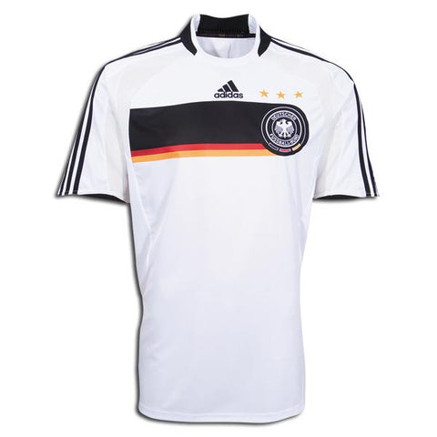 Germany Jersey Youth/Boys 2008 M, Germany Soccer Jersey - Adidas, G2G Sport Chicago
