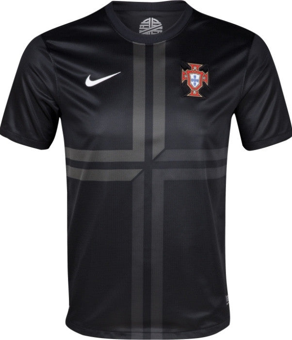 Ronaldo Jersey Portugal Away 13-14 Youth and Boys sizes , Portugal Soccer Jersey - Nike, G2G Sport Chicago