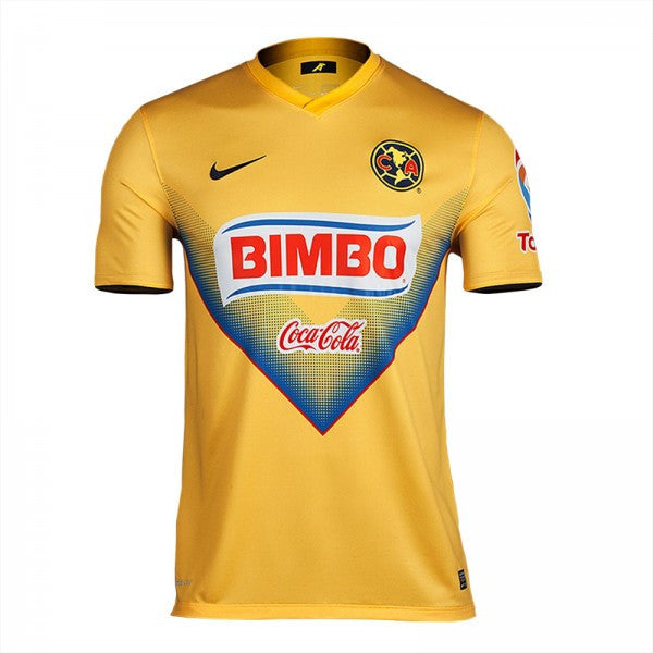 hot sale online 03399 e50bd Club America Jersey 2013 2014 - G2G Sport Chicago