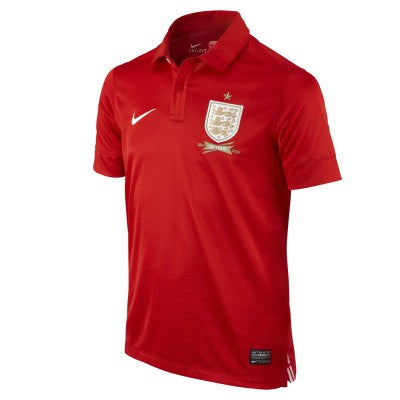 England Youth Jersey Away 2013 2014 , england jersey away - Nike, G2G Sport Chicago