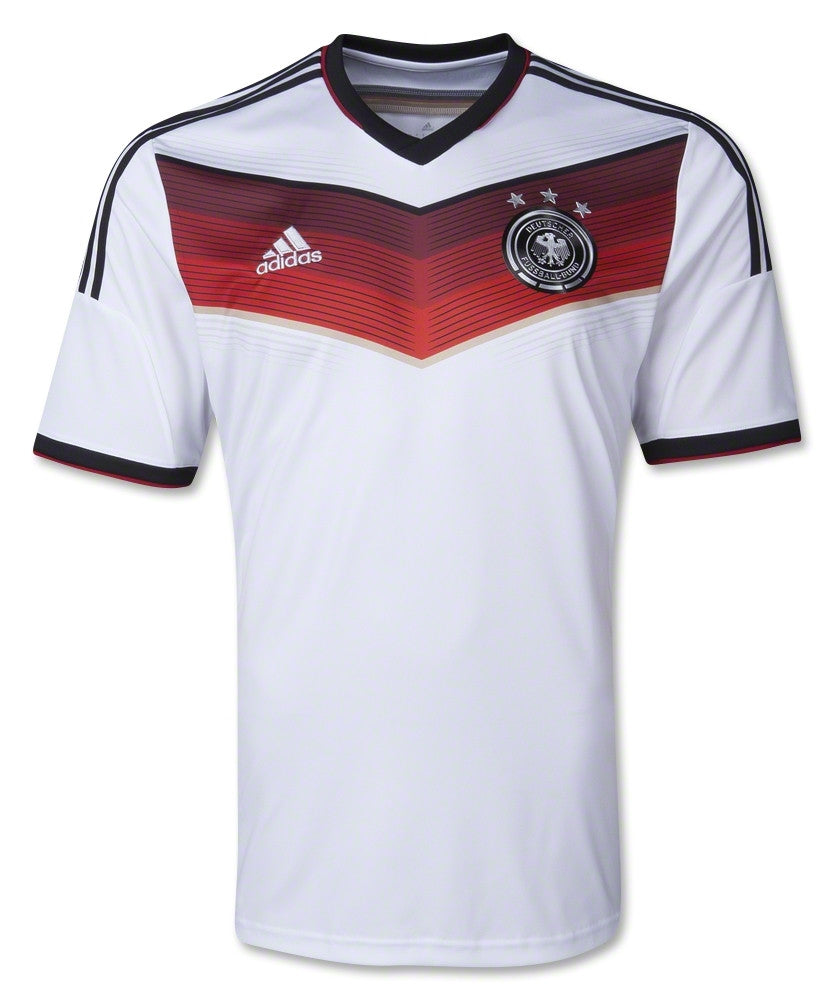 69f67dba3cd Germany Jersey Youth Kids 2014
