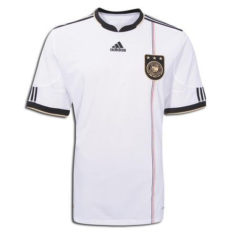 Germany Jersey 2010 Youth S, Germany Soccer Jersey - Adidas, G2G Sport Chicago