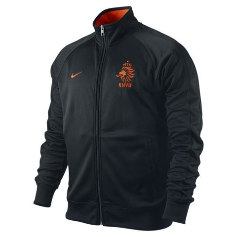 Netherlands / Holland Core Trainer Track Jacket , Netherlands / Holland soccer jersey - Nike, G2G Sport Chicago