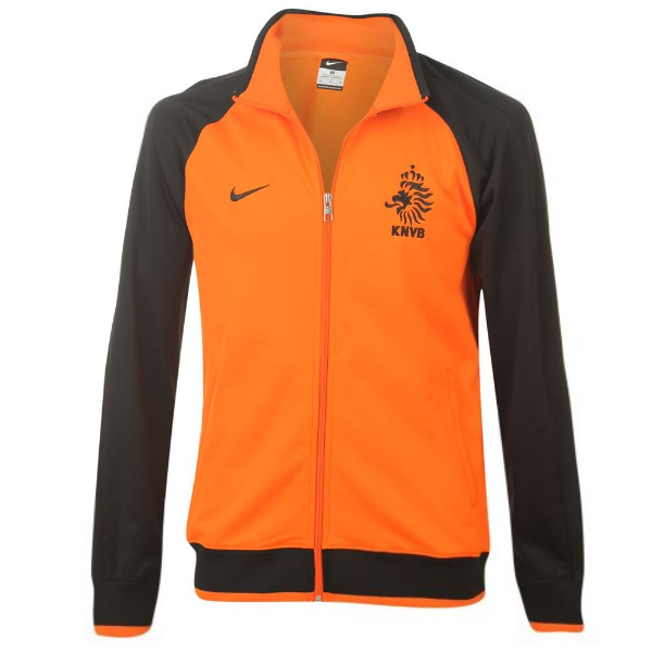 Netherlands/Holland Track Jacket M, Netherlands/Holland Jacket - Nike, G2G Sport Chicago