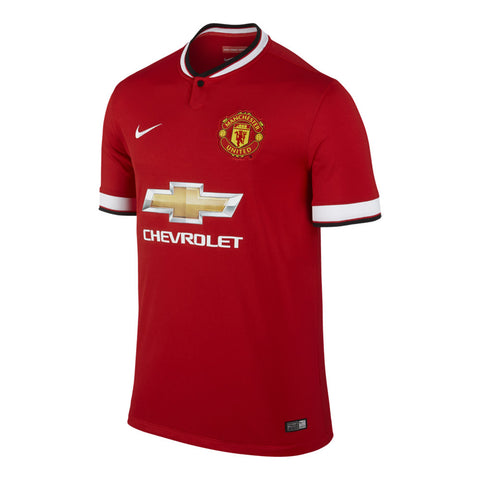 Manchester United Jersey 2014 2015 , Manchester United Soccer jersey - Nike, G2G Sport Chicago