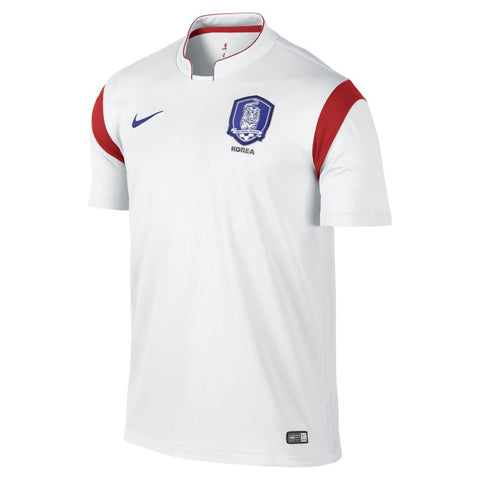 South Korea Jersey 2014-2015 , South Korea Jersey - Nike, G2G Sport Chicago
