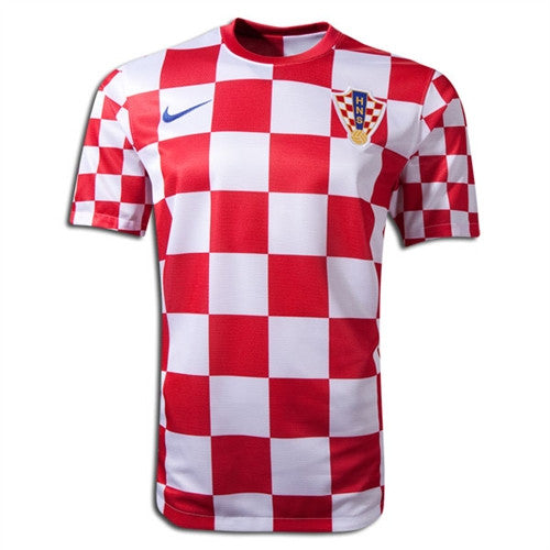Croatia Jersey 2012 2013 XL, Croatia Jerseys - Nike, G2G Sport Chicago
