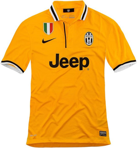 Juventus Jersey Kids and Boys Sizes ( BXL and BL only) , juventus kids and boys - Nike, G2G Sport Chicago