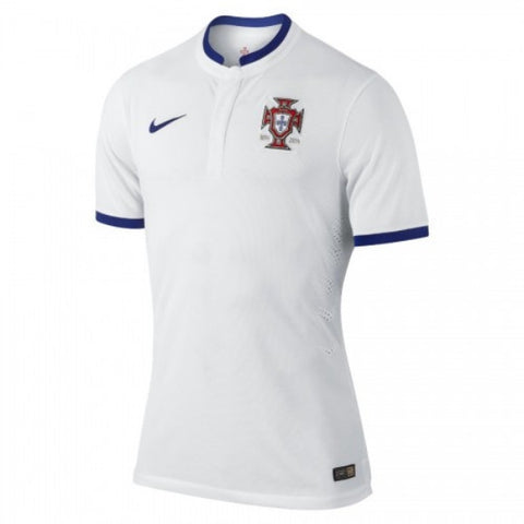 Portugal Jersey 2014, Authentic Match Jersey , Portugal Soccer Jersey - Nike, G2G Sport Chicago