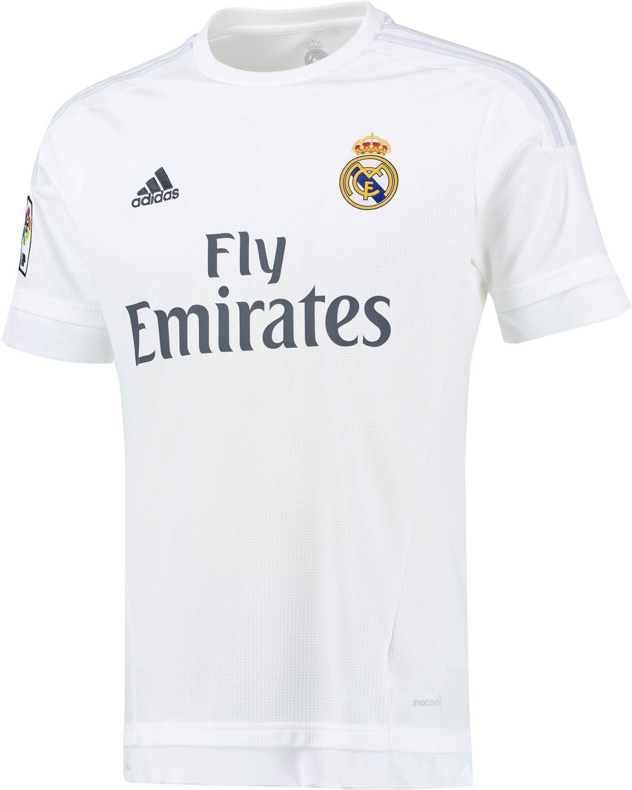 0fdfc7410 Real Madrid Jersey Home Youth and Boys Sizes 2015 2016