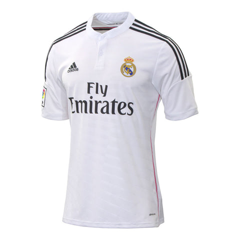 Real Madrid Jersey 2014 2015 , Real Madrid jersey - Adidas, G2G Sport Chicago