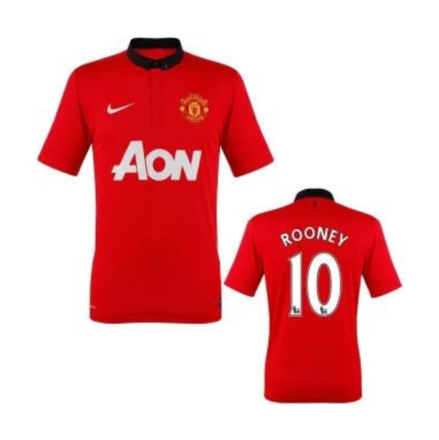 Rooney Jersey Manchester United Boys/Youth Boys_M, Manchester United Soccer jersey - Nike, G2G Sport Chicago