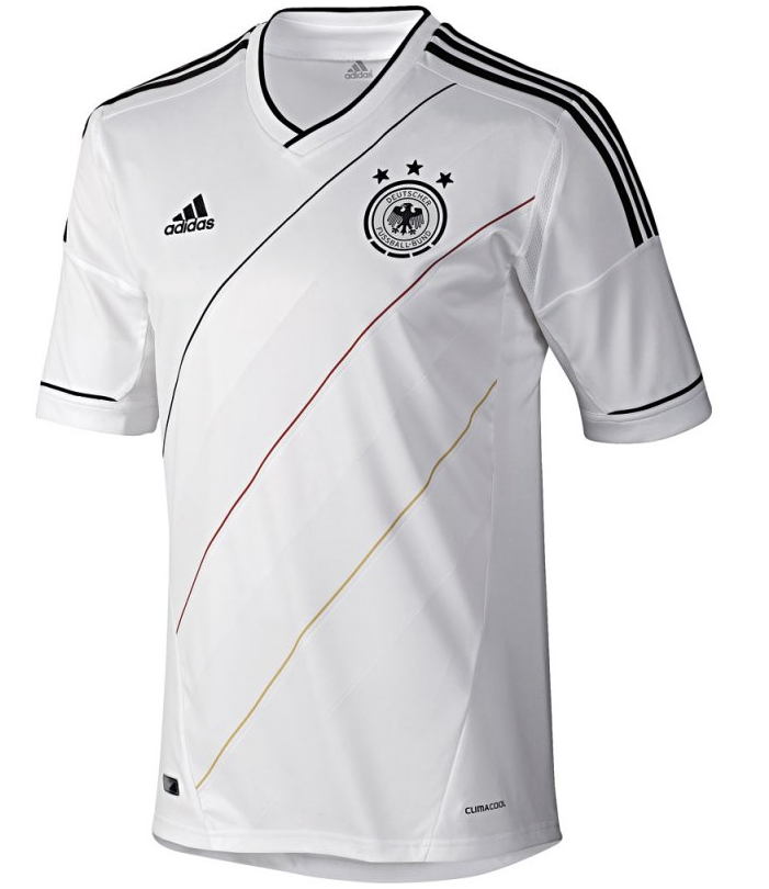 Germany Jersey Boys and Youth Sizes , Germany Soccer Jersey - Adidas, G2G Sport Chicago