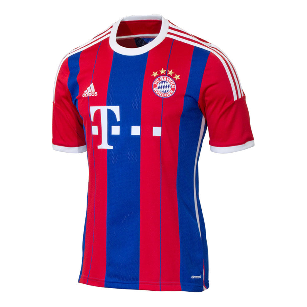 Bayern Munich jersey Youth and Boys sizes with official names , adidas bayern youthand boys jerseys - Adidas, G2G Sport Chicago