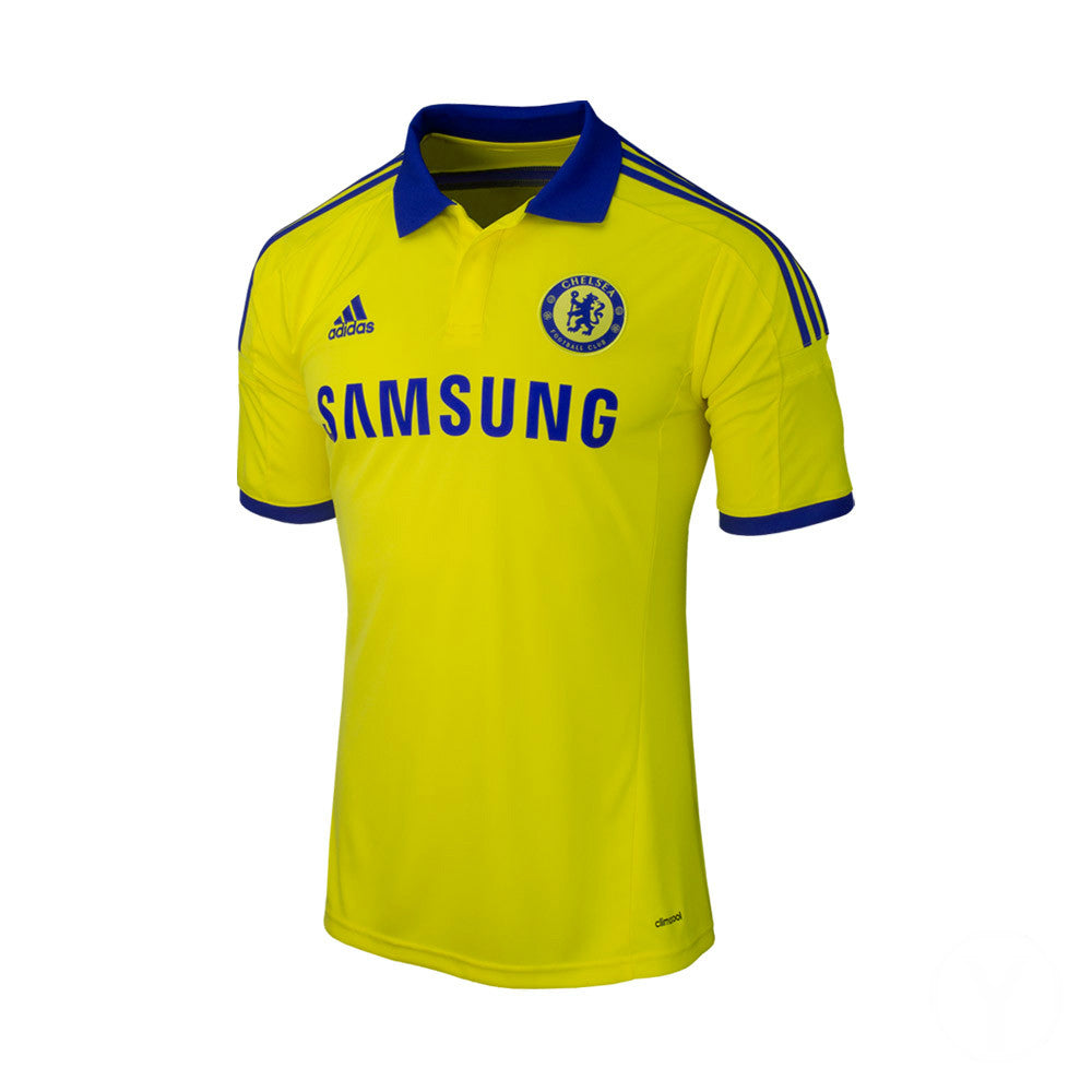 Chelsea Jersey Youth Kids Sizes 2014 2015 S, Chelsea Soccer Jersey - Adidas, G2G Sport Chicago