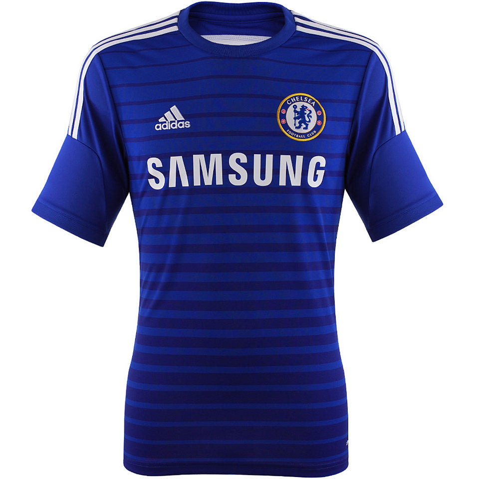 Chelsea Jersey 2014 2015 , Chelsea Soccer Jersey - Adidas, G2G Sport Chicago