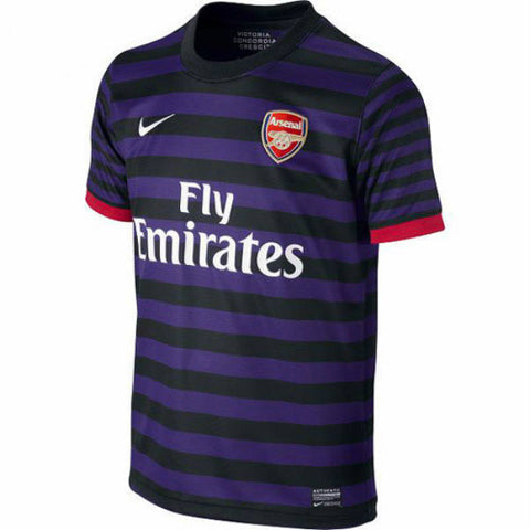 Arsenal Jersey Away Youth and Boys Sizes 2012 2013 Boys_M, Arsenal Soccer jersey - Nike, G2G Sport Chicago