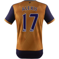 Alexis Youth Jersey Arsenal Away 2015 2016 , alexis jersey arsenal - Puma, G2G Sport Chicago - 1