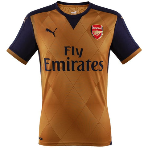 Arsenal Jersey Away 2015 2016 , arsenal away jersey 2015 2016 - Puma, G2G Sport Chicago
