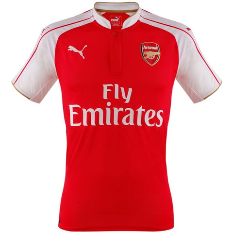 Arsenal Jersey Youth and Boys Sizes 2015 2016 , arsenal jersey boys, kids and youth - Puma, G2G Sport Chicago