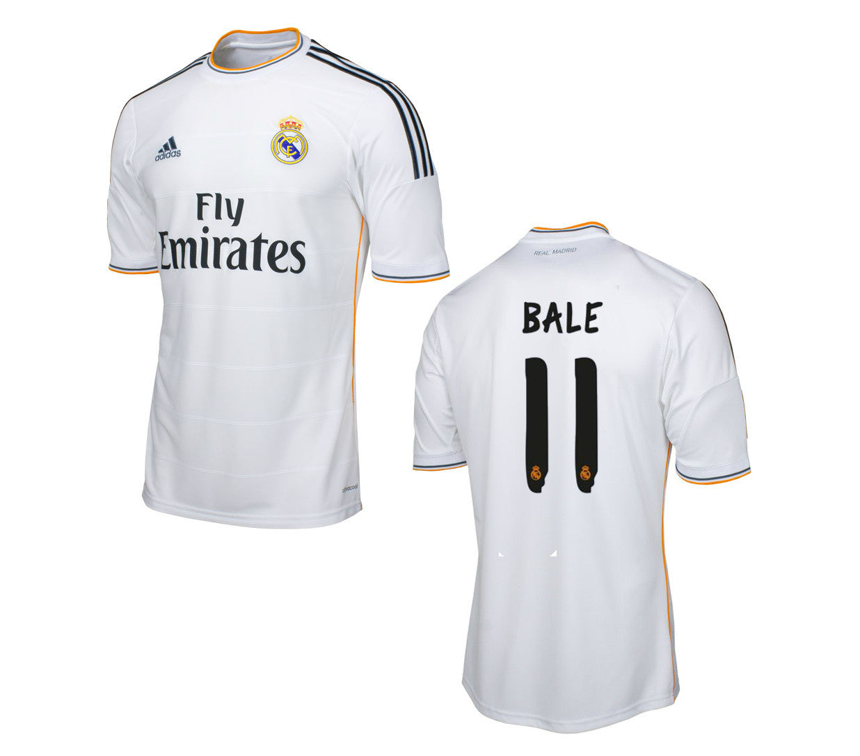 Bale Jersey Real Madrid Home 2013 2014 , Ronaldo Jerseys - Adidas, G2G Sport Chicago