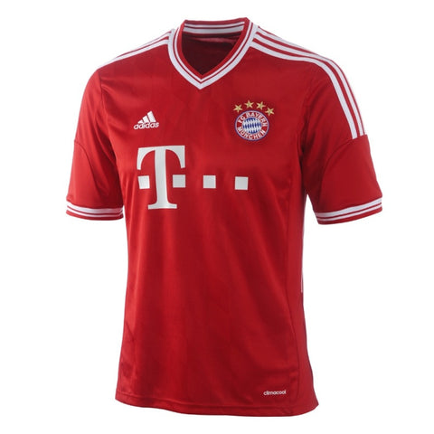 Bayern Youth Jersey 2013 2014 ( Boys XL only) , bayern jersey boys / youth - Adidas, G2G Sport Chicago