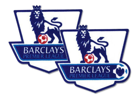 BPL / EPL Badges Premier League Badges , BPL EPL Badges - SID, G2G Sport Chicago