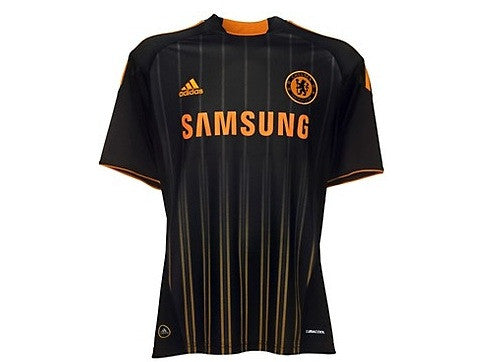 Chelsea Jersey 2010 2011 S, Chelsea Soccer Jersey - Adidas, G2G Sport Chicago