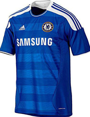 Chelsea Jersey 2011 2012 Boys S, Chelsea Soccer Jersey - Adidas, G2G Sport Chicago