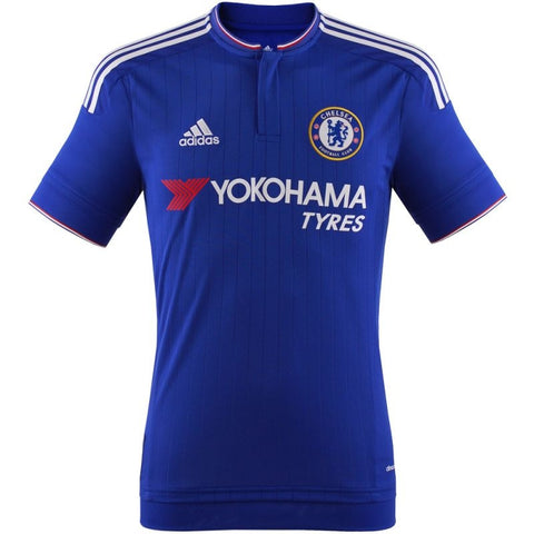 Chelsea Jersey 2015 2016 , Chelsea Soccer Jersey - Adidas, G2G Sport Chicago