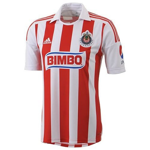0efdb11552f Chivas Guadalajara Jerseys Collection - G2G Sport Chicago