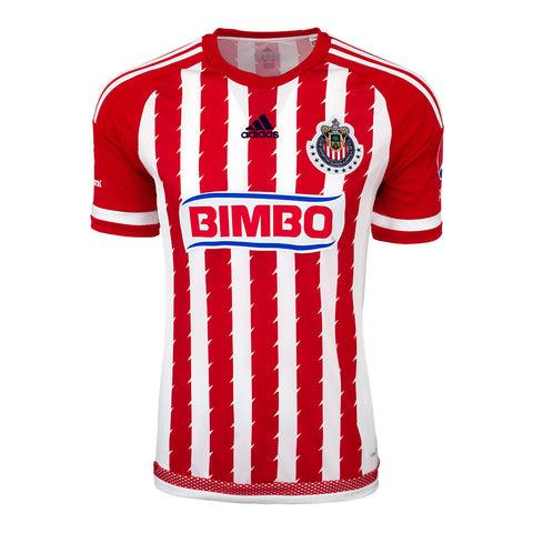 bec961e8e8f Chivas Guadalajara Jerseys Collection - G2G Sport Chicago